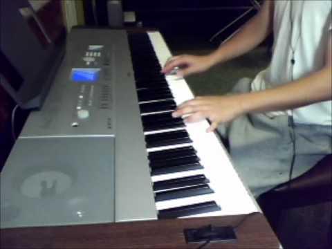 Shinee Medley (Piano) 샤이니 피아노 메들리 arr. by Kevin Choi