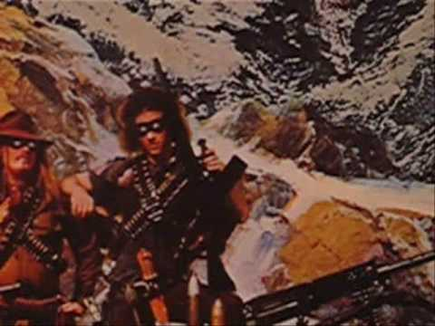 Top 50 Heavy Psychedelic Albums From The Usa (30-21) video