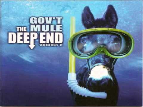 Gov't Mule - Hammer And Nails - The Deep End Vol.2