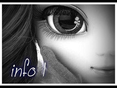 INFO n°1 ^^  --------