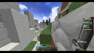 Minecraft Survival Games Bölüm 2