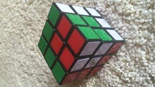Rubik's cube tricks to impress your friends