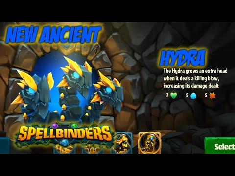 Spellbinders │ NEW ANCIENT - Best Part... IT'S FREE