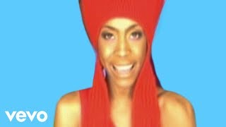 Клип Erykah Badu - Bag Lady