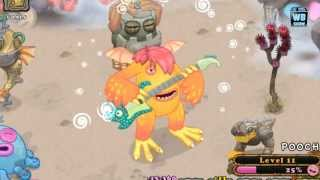 How to breed Riff Monster 100% Real in My Singing Monsters!
