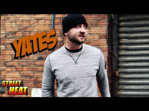 Yates - #StreetHeat [@YatesArtist] | Link Up TV