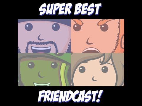 Super Best FriendCast #034 - Kill la Kill SpoilerCast