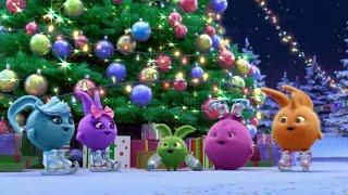 Солнечные зайчики - Самая большая новогодняя елка | Мультфильмы для детей | WildBrain