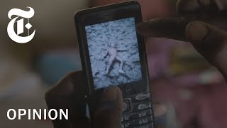 Inside the Rohingya Crisis: Capturing Their Genocide on Cellphones | NYT - Opinion