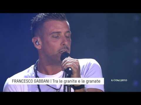 Francesco Gabbani @ Radio Italia Live, Milano, Piazza del Duomo, 18.06.2017