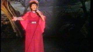 WANDA JACKSON - One Day At A Time (1986)