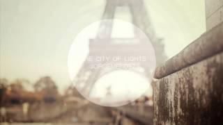 Jorge Méndez The City Of Lights Beautiful Contemporary Piano Cello Music