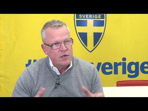 """Lång intervju med Janne Andersson - öppen för att vila spelare mot Tyskland: """"Vi spelar ju gans"""