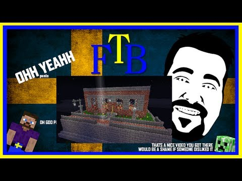 Mindcrack FTB S02 E83 I Got A Good Feeling!