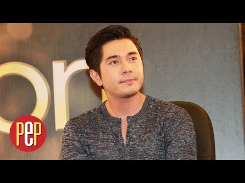 "Paulo Avelino on pursuing KC Concepcion: ""We"