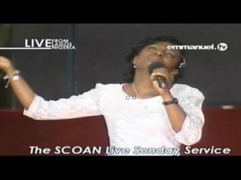 Jesus Remember Me By Emmanuel Tv Singers   Scoan video