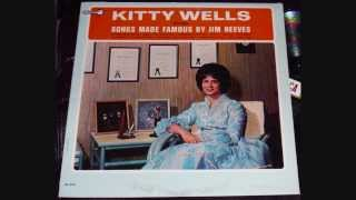 Watch Kitty Wells Is It Really Over video