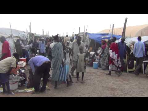 Nowhere Safe - Civilians Under Attack in South Sudan