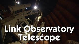 A Look Through the Goethe-Link Observatory