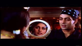 Salman Khan & Rani Mukherjee go to the Jewellers Shop (Kahin Pyaar Na Ho Jaye)