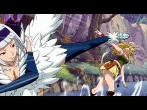Fairy Tail - Fiesta ( Opening 6 ) video
