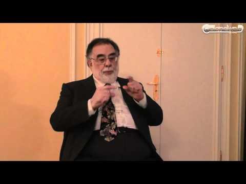 Rencontre avec Francis Ford Coppola