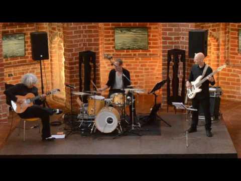 Ein Video von:Múcio sá Trio