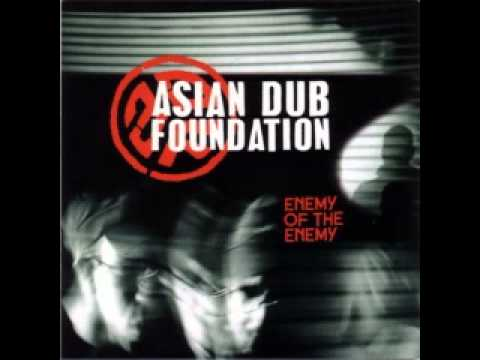 Asian Dub Foundation - Rise To The Challenge