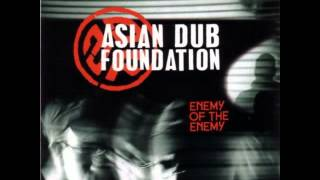 Watch Asian Dub Foundation Rise To The Challenge video