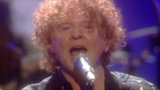 Watch Simply Red Debris video