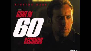 download lagu Gone In 60 Seconds Soundtrack - Flowers From Moby gratis