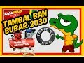 Culoboyo | Tambal Ban Sudah Canggih Tapi Katanya Indonesia Bubar Tahun 2030