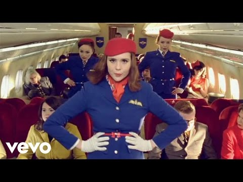 Kate Nash - Do-Wah-Doo Video
