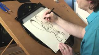 How to Draw Judy Hopps