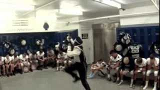 Granville High School Harlem Shake