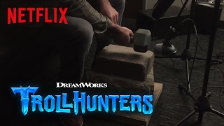 Trollhunters | Behind The Scenes: Jim