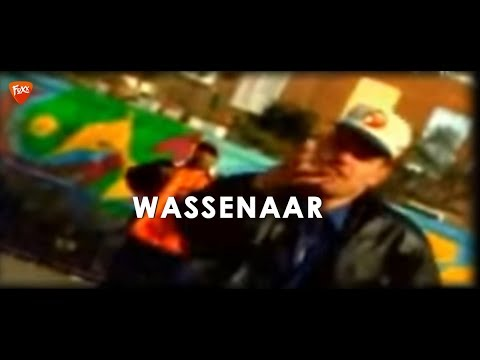 Ross & Iba - Wassenaar (Produced by Wolffman)
