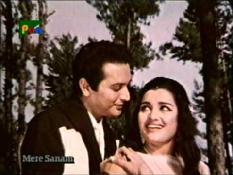 Humdum Mere Maan Bhi Jao .... Mere Sanam .... Mohammad Rafi
