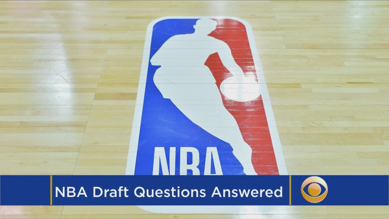 NBA Draft Questions Answered