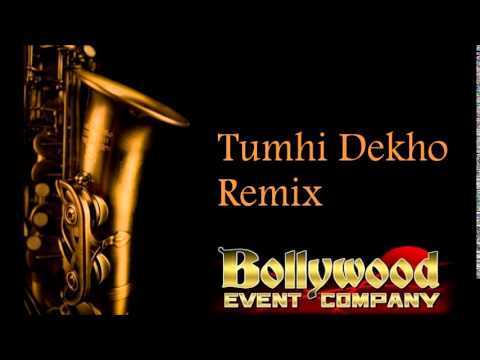 Tumhi Dekho Na Remix video