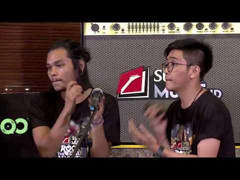 Saigon Kick: Love is on the way cover by Equaliz