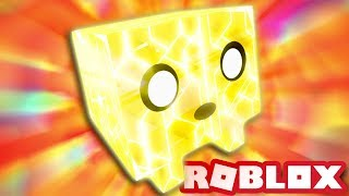 GOLD C0RE!   Roblox Pet Simulator