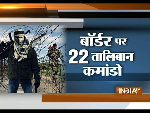 Chinese Troops Training Pak Army Near India-pakistan Border video