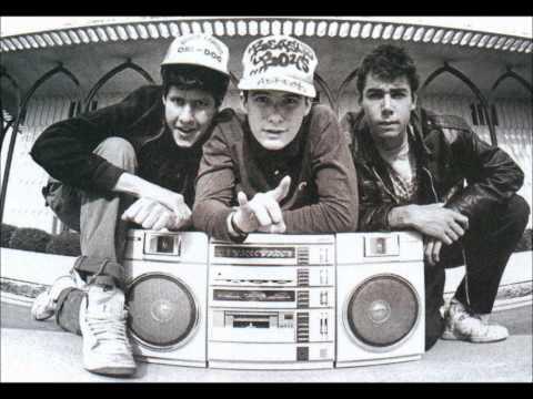 Beastie Boys - Professor Booty