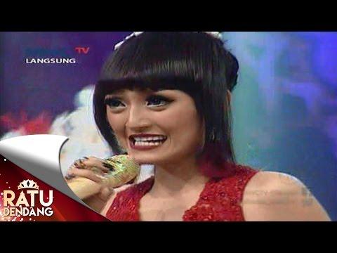 """Siti Badriah """" Heboh Janger """" Ratu Dendang (14/9)"""