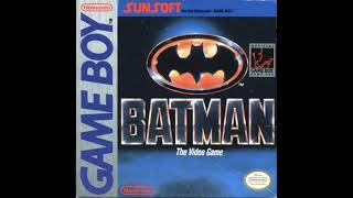 Batman the Video Game (The Crying Whale)