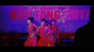 Bigidi Hoda Loi_Chakma Dance in Bizu Fang-2017