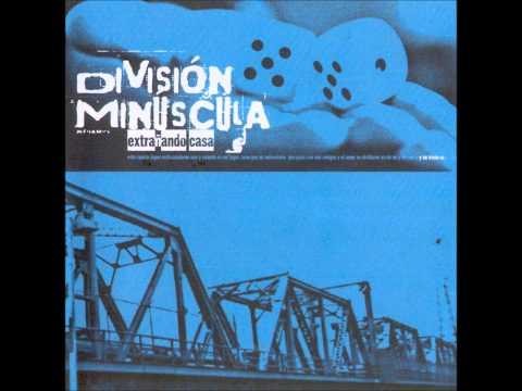 Division Minuscula - Feliz 1er Aniversario