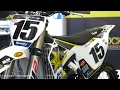 Dean Wilson Privateer Back To Factory Motocross Action Magazine mp3
