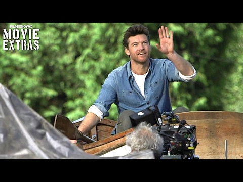 Go Behind The Scenes Of The Shack (2017)